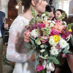 Wedding Dress Lace from Elizabeth Jayne Bridal