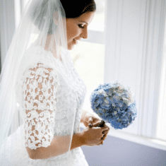 Guipure Lace from Elizabeth Jayne Bridal