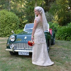 Elizabeth Jayne Bridal Lace Fabric Auckland