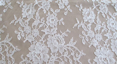 lace fabric thumb - Home