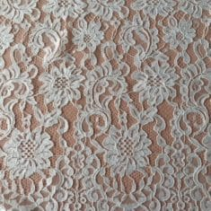 Corded Flower 235x235 - Lace Fabric