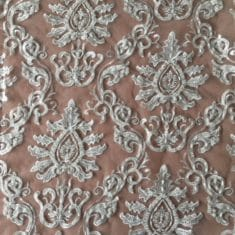 Crest 235x235 - Lace Fabric