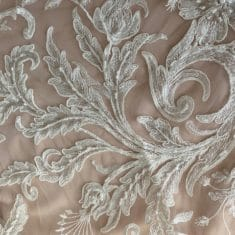 Coral 235x235 - Lace Fabric