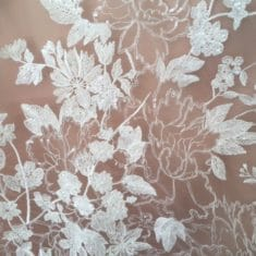 Soft Sparkles 235x235 - Lace Fabric