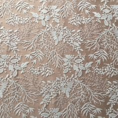 Sprigs 2 235x235 - Lace Fabric