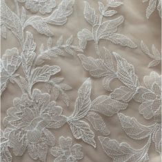 Tulle Applique 235x235 - Lace Fabric