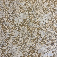Guipure 235x235 - Lace Fabric