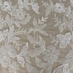 Soft Tulle Applique 2 235x235 - Lace Fabric